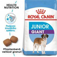 Royal Canin Giant Junior granule pro obří štěňata 15kg