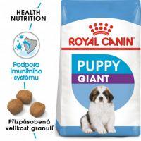 Royal Canin Giant Puppy granule pro obří štěňata 15kg