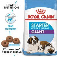 Giant Starter Mother&Babydog granule pro březí nebo kojící feny a štěňata obřích plemen 15kg