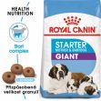Royal Canin Giant Starter Mother&Babydog granule pro březí nebo kojící feny a štěňata obřích plemen 15kg