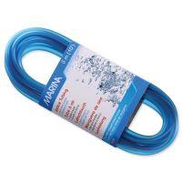 Hadička vzduchovací modrá silikon   (3m)
