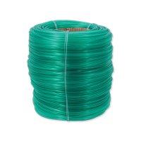 Hadička vzduchovací zelená   (2,5kg)