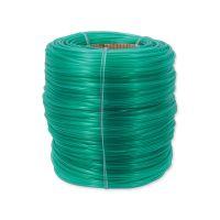 Hadička vzduchovací zelená   (2kg)