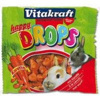 Happy Drops Karotte   (40g)