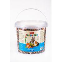 Happy mix morče, králík 2,2 kg