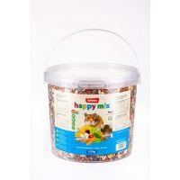 Happy mix pro drobné hlodavce 2,2 kg