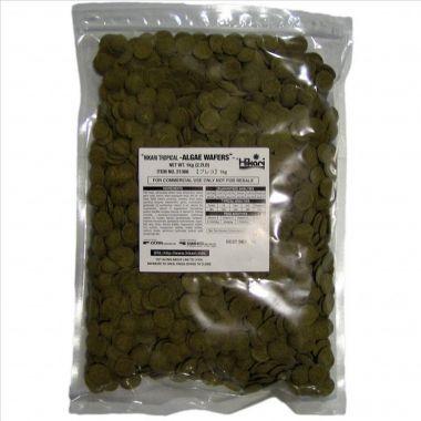 Hikari Tropical Algae Wafers 1 kg