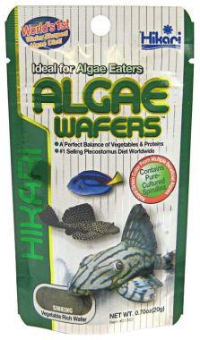 Hikari Tropical Algae Wafers 40g