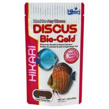Hikari Tropical Discus Bio gold 80g