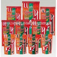 Hikari Wheat-Germ medium 15 kg - klesající pelety