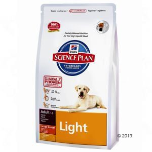 Hill's Canine Adult Light Large Breed 18kg