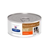 Hill's Prescription Diet Canine + Feline A/D konzerva 156 g