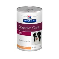 Hill's Prescription Diet Canine I/D konzerva 360 g
