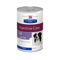 Hill's Prescription Diet Canine I/D Low Fat konzerva 360 g