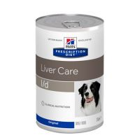 Hill's Prescription Diet Canine L/D konzerva 370 g
