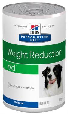 Hill's Prescription Diet Canine R/D konzerva 350 g