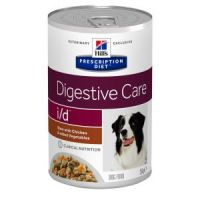 Hill's Prescription Diet Canine Stew i/d with Chicken, Rice & Vegetables 354g