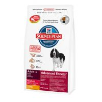Hill's Science Plan Canine Adult Chicken 12 + 2 kg