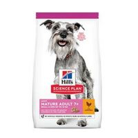 Hill's Science Plan Canine Adult Light Small & Mini Chicken 6 kg