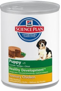Hill's Science Plan Canine konz. Adult Beef 370 g