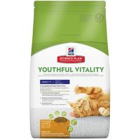 Hill's Science Plan Feline 7+ Youthful Vitality 1,5 kg