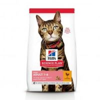 Hill's Science Plan Feline Adult Light Chicken 10 kg