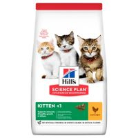Hill's Science Plan Feline Kitten Chicken 0,3 kg