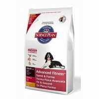 Hill´s Canine Dry Adult Chicken BREEDER 14,5kg