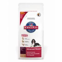 Hill´s Canine Dry Adult Lamb Rice 3kg