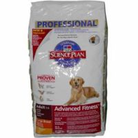 Hill´s Canine Dry Adult Large BREEDER 18kg