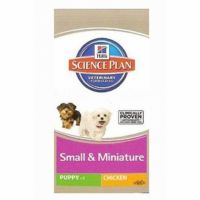 Hill´s Canine Dry Adult Small Miniature 1,5kg