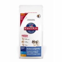 Hill´s Canine Dry Mature Adult Mini 7,5kg