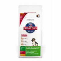 Hill´s Canine Dry Puppy Growth 3kg