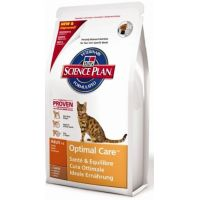 Hills Cat adult jehněčí 2 kg