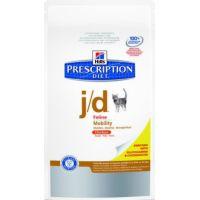 Hill´s cat (dieta) J/D 2kg