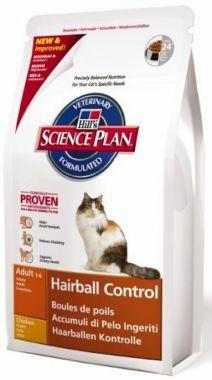 Hills Cat hairball 1,5 kg