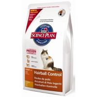 Hills Cat hairball 5 kg