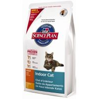 Hills Cat indoor 4 kg