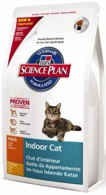 Hills Cat indoor 4 kg