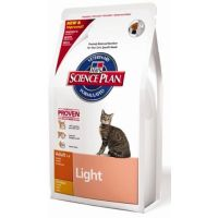 Hills Cat light 10 kg