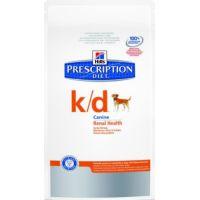 Hill´s dog (dieta) K/D 12 kg