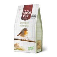 HobbyFirst divoké ptactvo superlux 4 kg