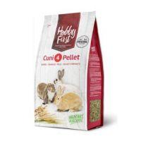 HobbyFirst králík 4 pelety 20 kg
