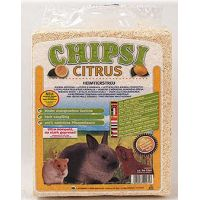 Hobliny Chipsi citrus   3,2 kg