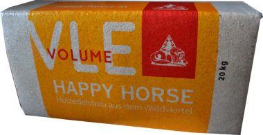 Hobliny Happy Horse Volume 20 kg