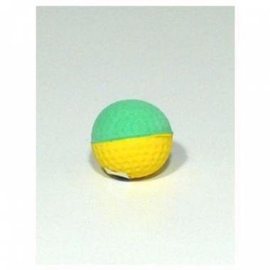 Hračka míček gumový barevný