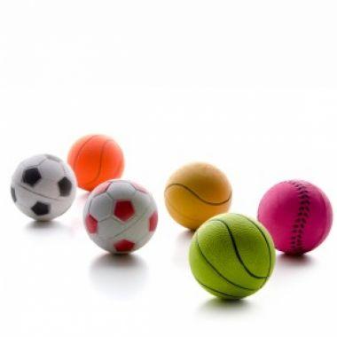 Hračka míček různý