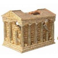Hydor Ario dekorace Řecký chrám
