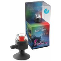 Hydor osvětlení  H2Show LED light červené