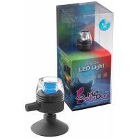Hydor osvětlení  H2Show LED light modré
